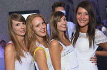 Photo 18 / 229 - White Party hosted by RLP - Samedi 31 août 2013